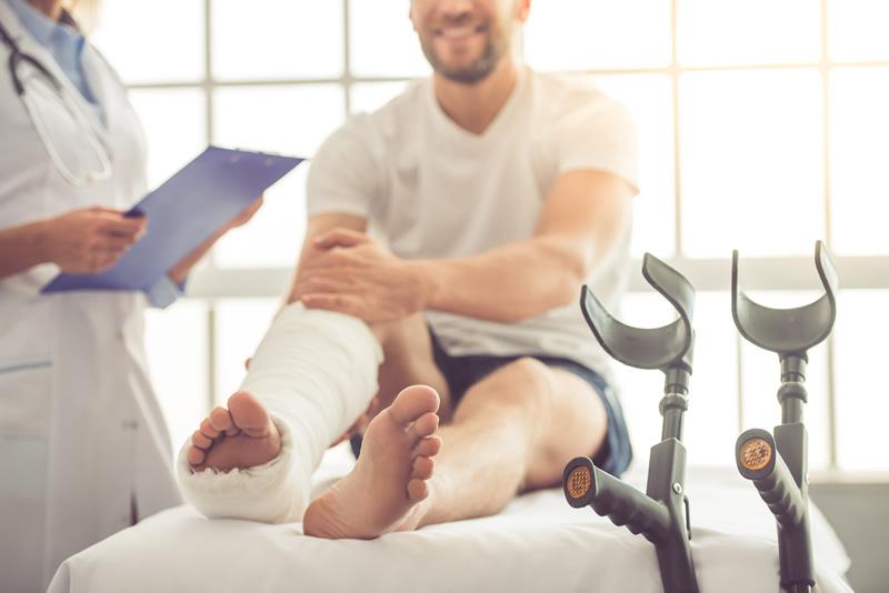 Fracture | Saveco Health Center